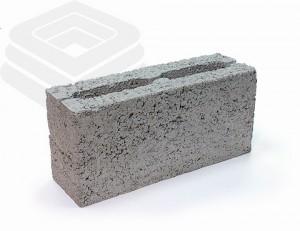 Перегородочный блок 390х120х188